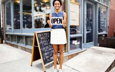 Are You Ready to Start a Business? Recognize the Signs, It's Time to Launch